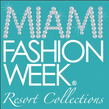 Logo Miami Fashion Week