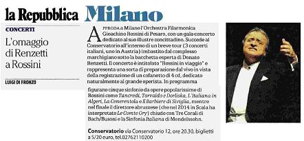 La Repubblica (ed. Milano)