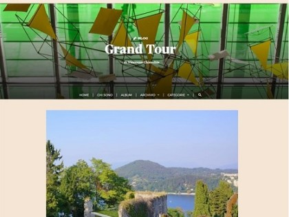 Grand Tour – Il Sole24Ore